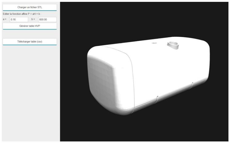 regle metier configurateur 3D