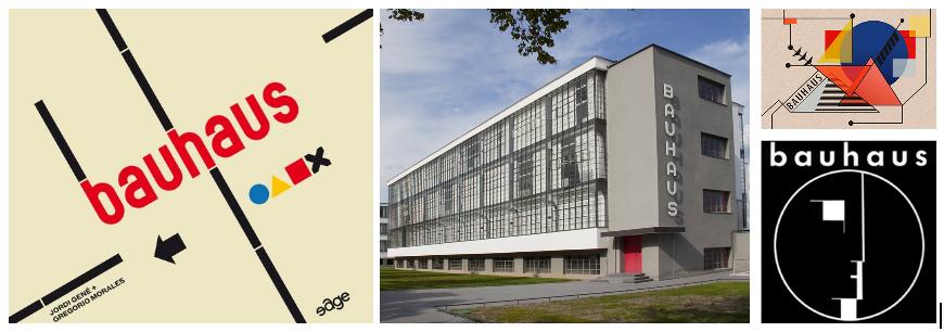 Bauhaus : supprimer l'inutile